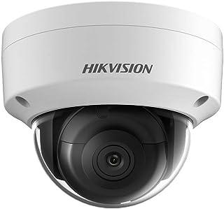 Hikvision EasyIP 2.0plus DS-2CD2183G0-I 8 Megapixel Network Camera - Color - 98.43 ft Night Vision - H.264+, Motion JPEG, ...