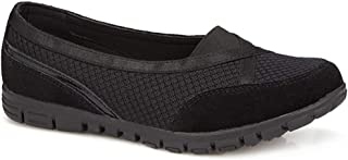 Womens Lightweight Casual Slip-On Shoes