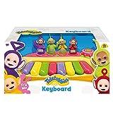 Grandi Giochi- Giocattolo Pianola, Multicolore, GG00753