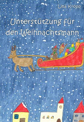 Unterstützung für den Weihnachtsmann