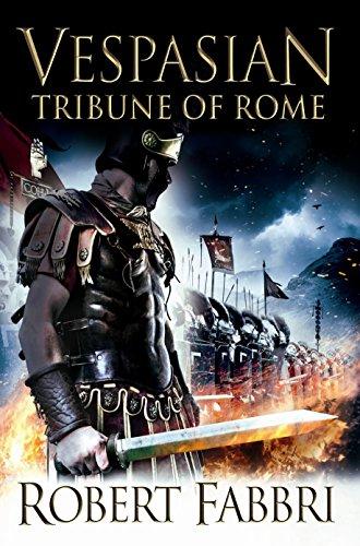 Tribune of Rome (1) (Vespasian)