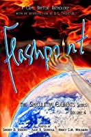 Flashpoint: The Speculative Elements 0993632505 Book Cover
