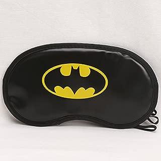 Disny CJB Batman Super Hero Eye Mask for Sleeping Travel Games