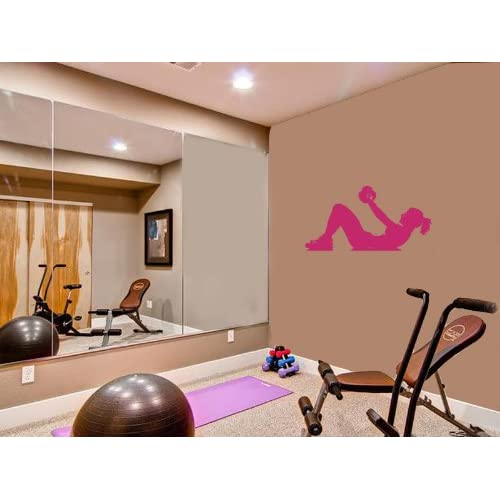 Home gym decor amazon