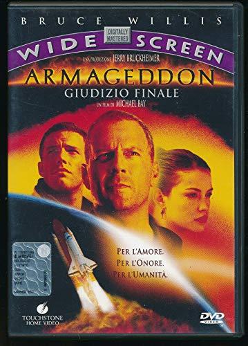 Armageddon - Giudizio finale [Italia] [DVD]