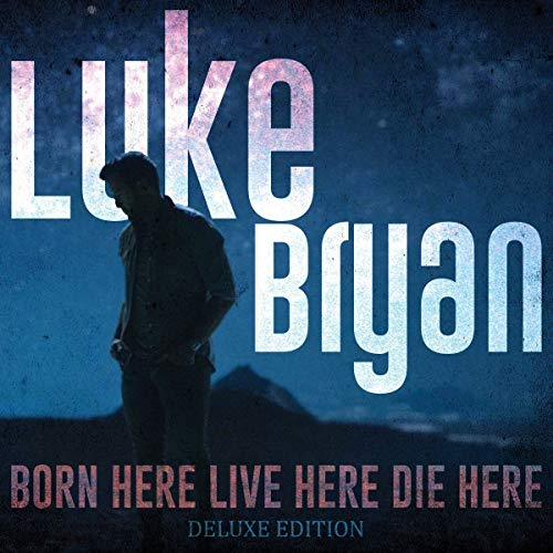 Born Here Live Here Die Here [Deluxe Edition CD]
