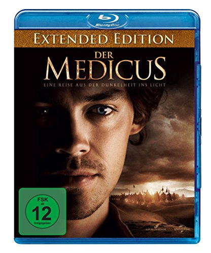 Der Medicus - Extended Edition [Blu-ray]