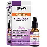 Vitamin C & Collagen Face Firming Serum, Tightens Skin...