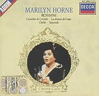 Rossini: Arias by Rossini