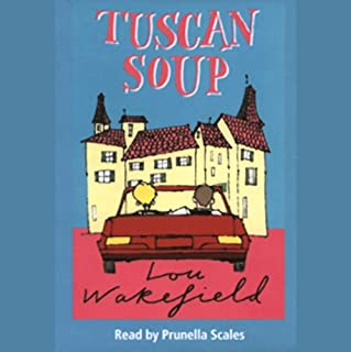 Tuscan Soup cover art