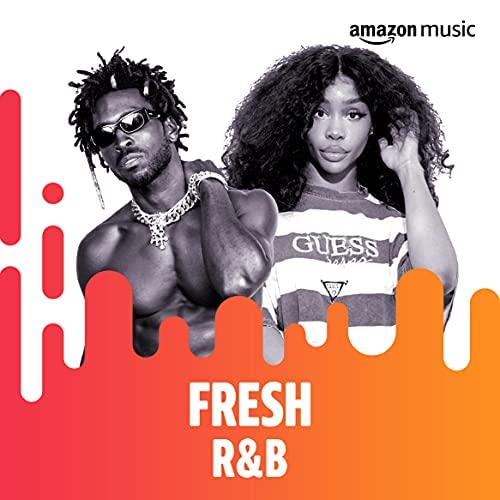 Criada por Amazon Music's Experts