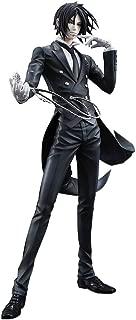 Xuda anime Michaelis Separately Figure Black Butler Extra Figures Sebastian Michaels Cartoon Character Pvc7.8in