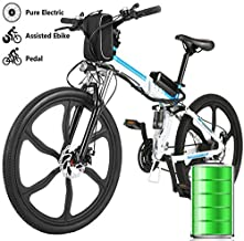 Iuhan Folding Mountain Bike