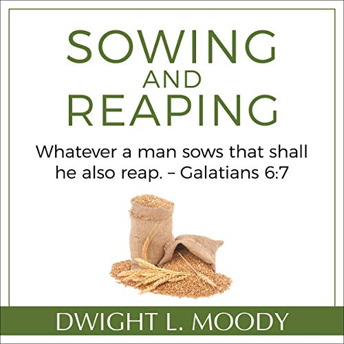 Sowing and Reaping cover art
