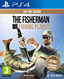 Bigben Tthe Fisherman Fishing Planet Videogioco PS4