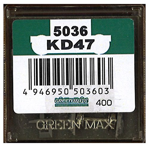 5036 台車 KD47