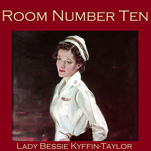 Room Number Ten cover art