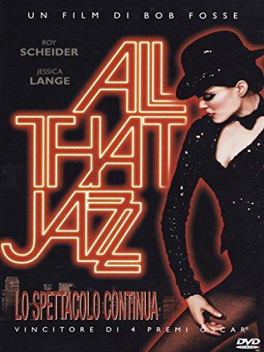 All That Jazz-Lo spettacolo continua [Import]