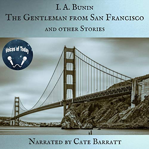 The Gentleman from San Francisco and Other Stories cover art