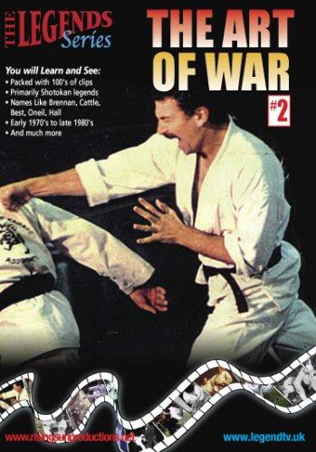 The Art of War - Volume 2