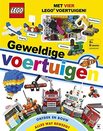 Legolicense 9789030504689 9789030504689   Schoolbenodigdheden