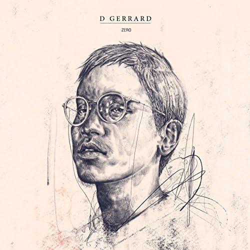 D Gerrard