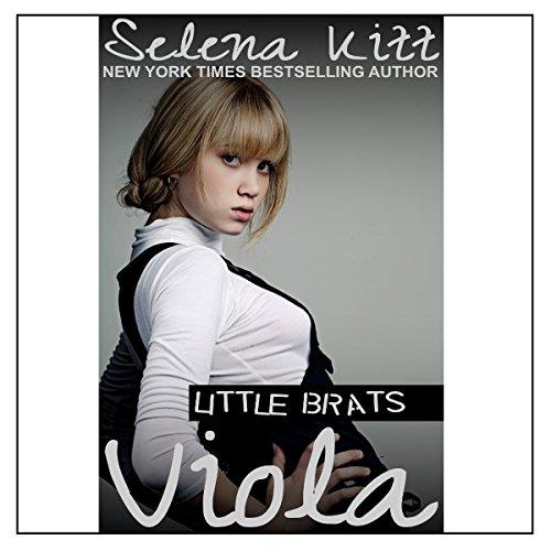 Little Brats: Viola audiobook cover art
