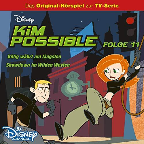 Folge 11: Billig währt am längsten/Showdown im Wilden Westen (Disney TV-Serie)