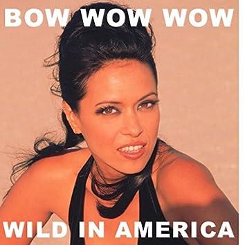 Wild In America (Live)
