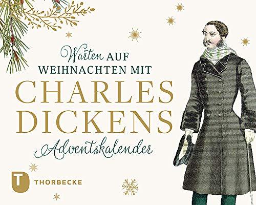 Warten auf Weihnachten mit Charles Dickens: Adventskalender