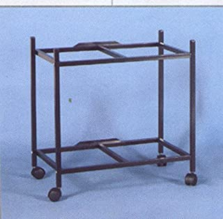 Mcage 2-Shelf Stand for Two of 30