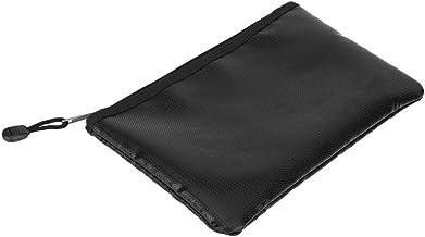 Bolsa de Seguridad contra Incendios Bolsa Impermeable para Documentos Bolsa de Seguridad Lipo TsunNee Bolsa de Documentos ign/ífuga