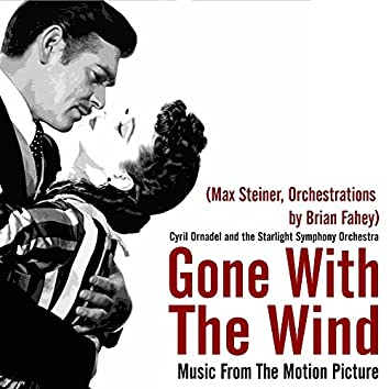 Gone With The Wind (Music From The Motion Picture)