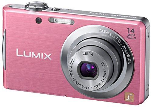 Panasonic Lumix DMC-FS16EG-P...