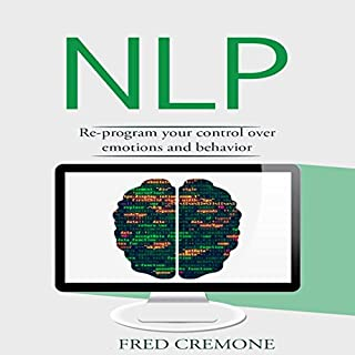 NLP: Neuro Linguistic Programming cover art