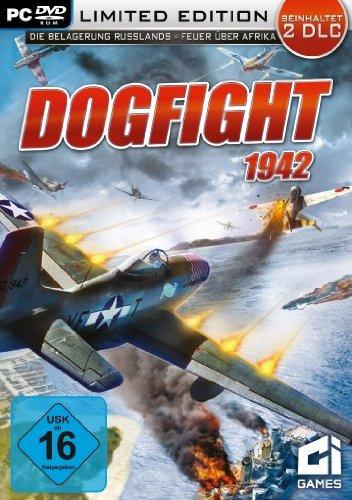 Dogfight 1942 [Importación alemana]