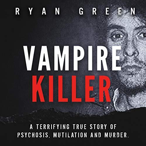 Vampire Killer cover art