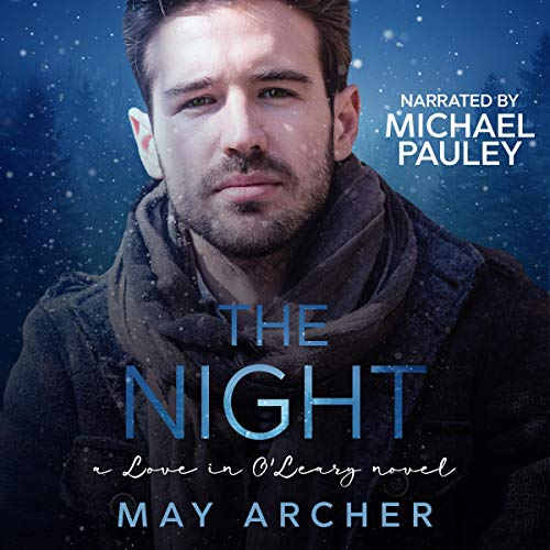 The Night Audiobook By May Archer cover art