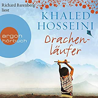 Drachenläufer cover art