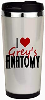 Best grey's anatomy thermos Reviews