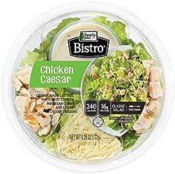 Ready Pac Foods Chicken Caesar Bistro Bowl Salad, 6.25 oz
