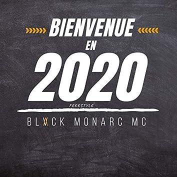 Bienvenue En 2020
