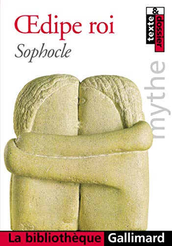 Oedipe roi - Mythe d'Oedipe