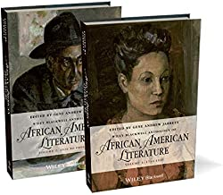 The Wiley Blackwell Anthology of African American Literature (Blackwell Anthologies)