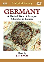 Germany: Musical Tour of Baroque Churches [DVD] [Import]