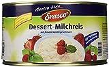 Erasco Dessert-Milchreis, 1er Pack (1 x 4.5 kg)