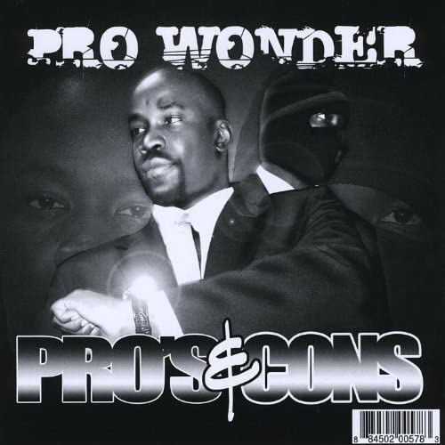 Pro Wonder