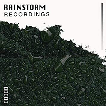 """ Mellow Rainstorm & Thunder Recordings """