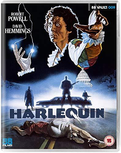 Harlequin [Blu-ray]