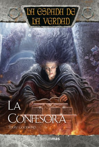 La espada de la verdad nº 22/22 La Confesora: Volumen 22 (Fantasía Épica)
